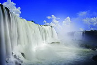 Brazil-iguazu-waterfalls