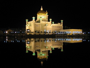 Brunei-main-mosque