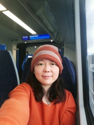 CEO Angie Guo - Charmission Travel
