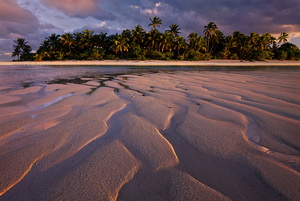 Cook-Islands-tropical-beach