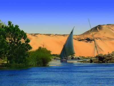 Egypt-nile-cruise