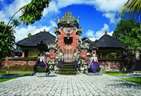 Indonesia-balinese-temple