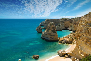 Portugal-cliffs