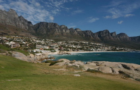 South-Africa-table-mountain