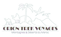 Logo Orion Trek Voyages