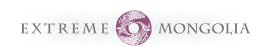 Logo winds of mongolia