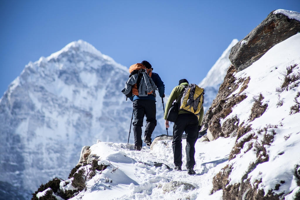 Nepal-mountain-trek-2